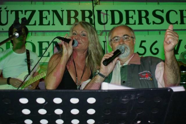 28.05.10 Schützenfete in Hoengen