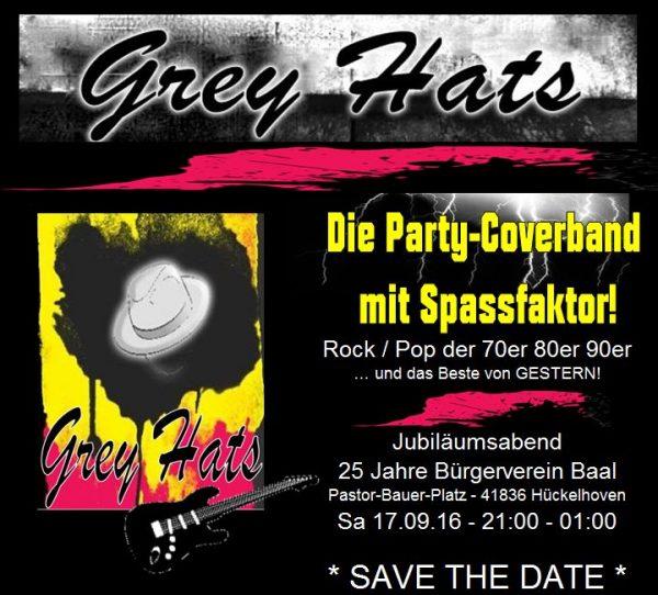 17.09.16 – 25 Jahre Bürgerverein Baal